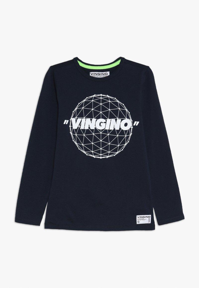 Vingino - JETRO - Long sleeved top - dark blue