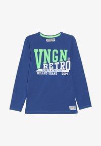 Vingino - JIGELO - Long sleeved top - pool blue - 2