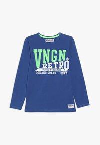 Vingino - JIGELO - Long sleeved top - pool blue - 0