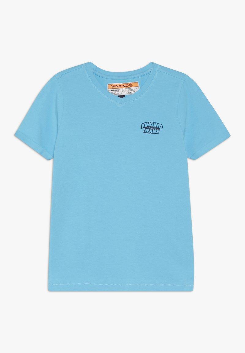 Vingino - HANGU - T-Shirt basic - pacific blue
