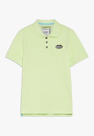 KAROEN - Poloshirt - citrus lime