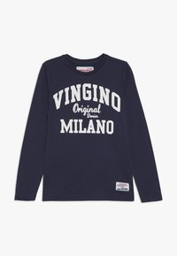 Vingino - JERNY - Long sleeved top - dark blue - 0
