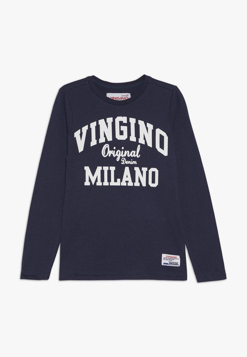 Vingino - JERNY - Long sleeved top - dark blue
