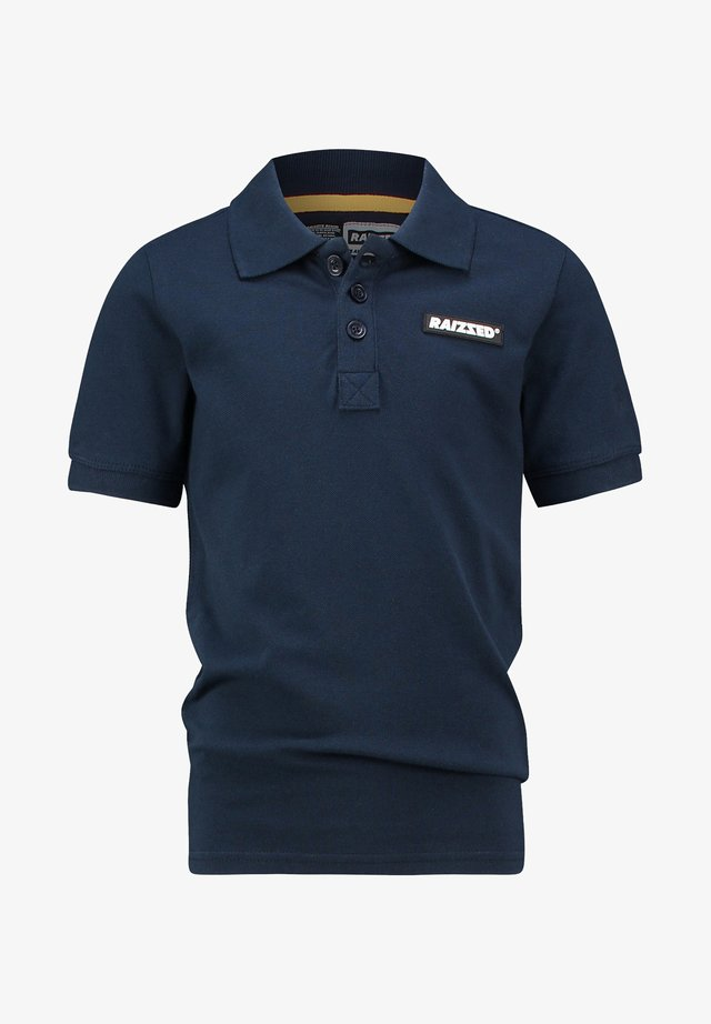 KOPENHAGEN - Polo shirt - dark blue