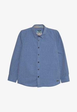 LATCHO - Camisa - indigo blue