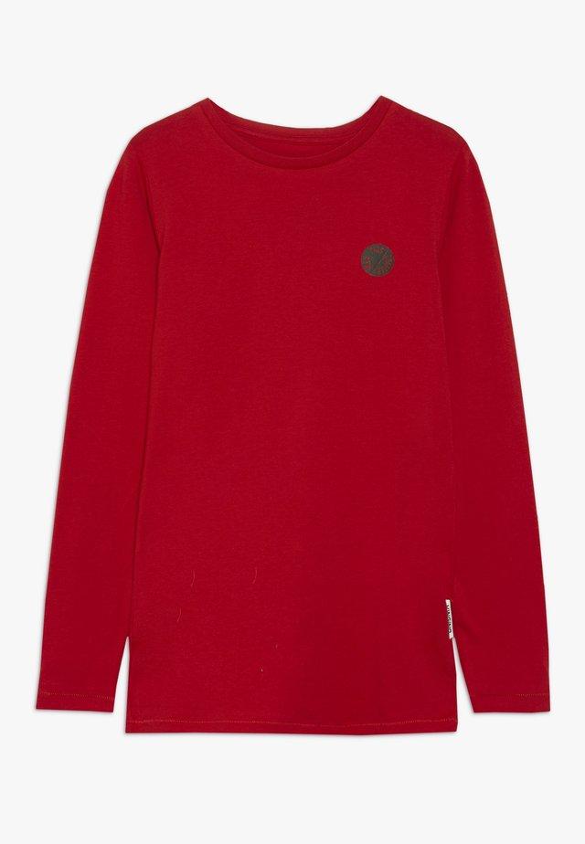 JOBBY - Pitkähihainen paita - classic red