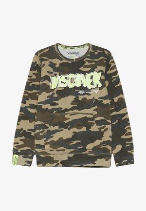 NEVV - Sweatshirt - green