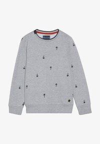 Vingino - NACHO - Sweatshirt - grey mele - 3