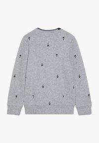 Vingino - NACHO - Sweatshirt - grey mele - 1