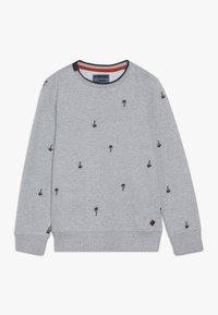 Vingino - NACHO - Sweatshirt - grey mele - 0