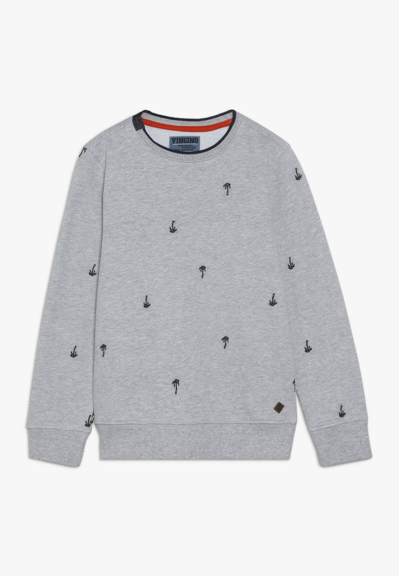 Vingino - NACHO - Sweatshirt - grey mele