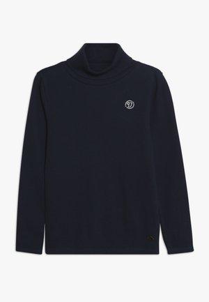 JUSTIS - Long sleeved top - dark blue