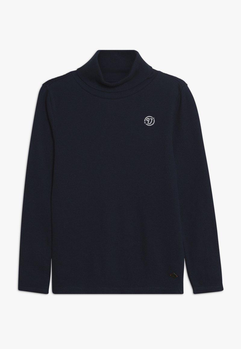 Vingino - JUSTIS - Long sleeved top - dark blue