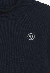 Vingino - JUSTIS - Long sleeved top - dark blue - 3