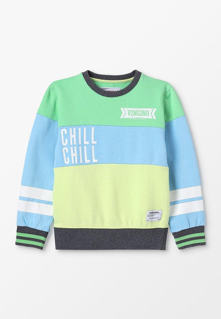Vingino - NEBRO - Sweatshirt - fresh green