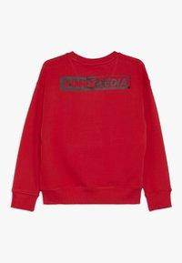 Vingino - NORMIN - Sweatshirt - classic red - 1