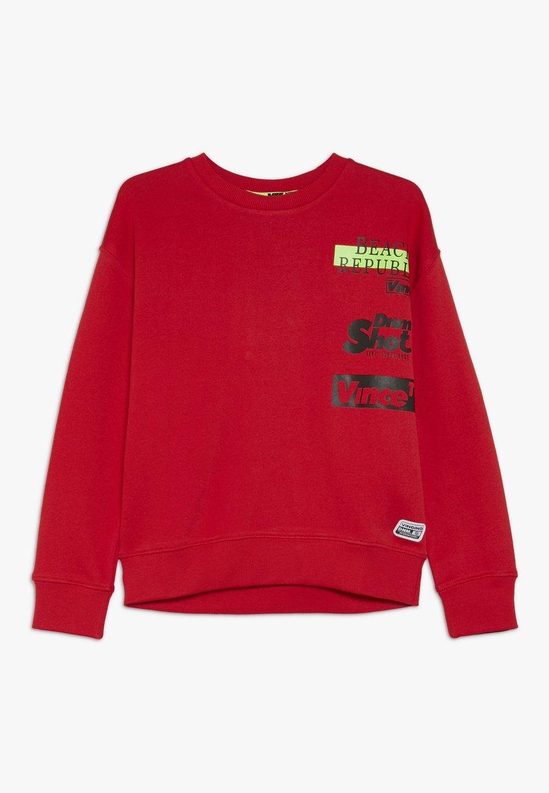 Vingino - NORMIN - Sweatshirt - classic red