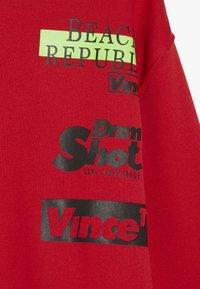 Vingino - NORMIN - Sweatshirt - classic red - 2