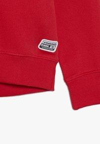 Vingino - NORMIN - Sweatshirt - classic red - 4