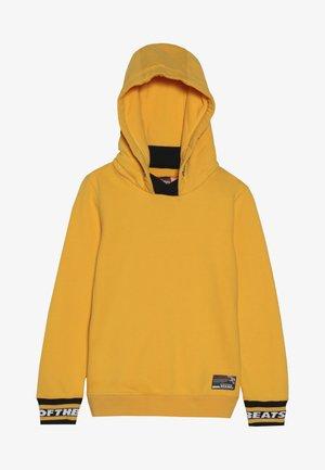 NYANO - Hoodie - warm yellow