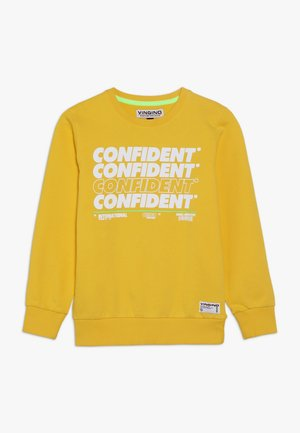 NORTH - Sweater - honey yellow