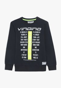 Vingino - NORTH - Sweatshirt - dark blue - 0