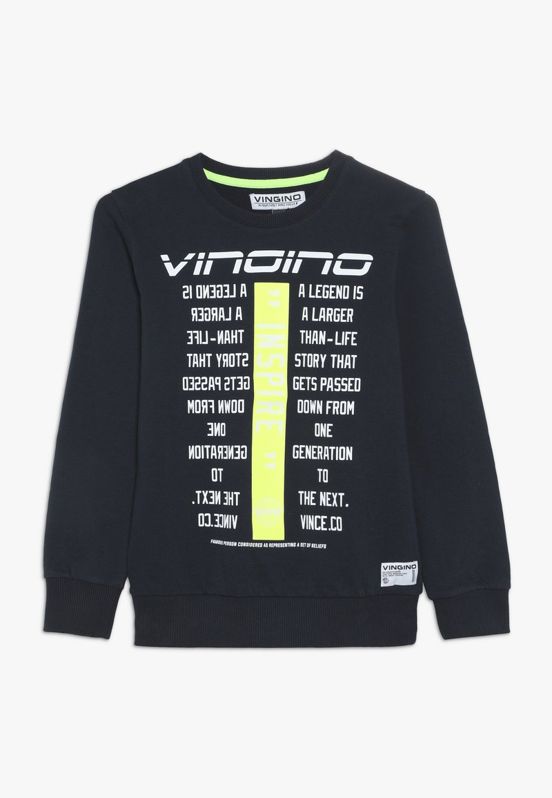 Vingino - NORTH - Sweatshirt - dark blue