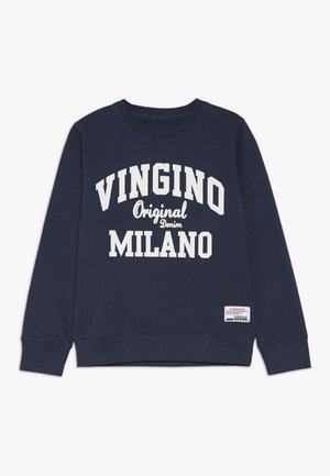 NAMRY - Sweatshirt - dark blue