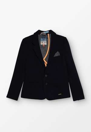 TOPAS - Blazer jacket - dark blue