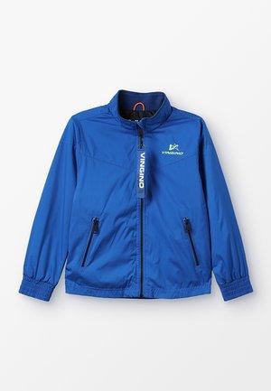 TOBIN - Light jacket - pool blue