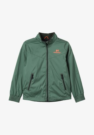 TOBIN - Light jacket - dark army