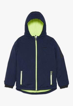 TRUSTIN - Zimní bunda - dark blue