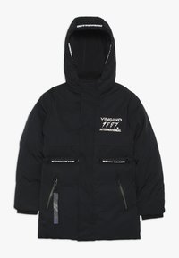 Vingino - TEFO - Winter jacket - deep black - 0