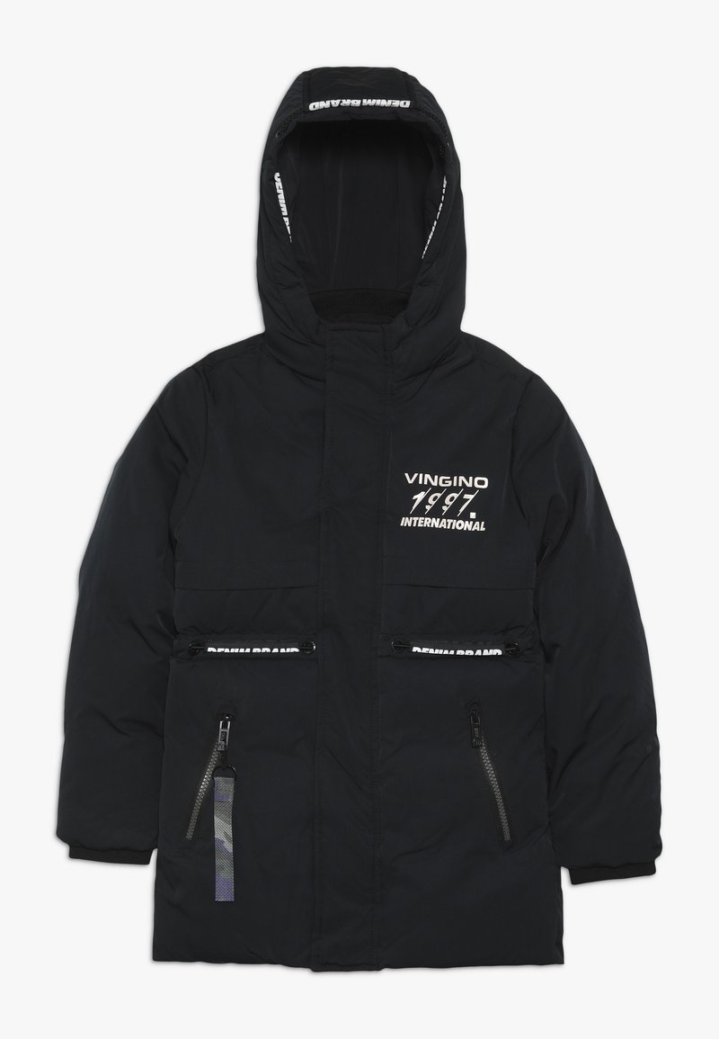 Vingino - TEFO - Winter jacket - deep black