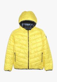 Vingino - TOINE - Zimní bunda - honey - 0
