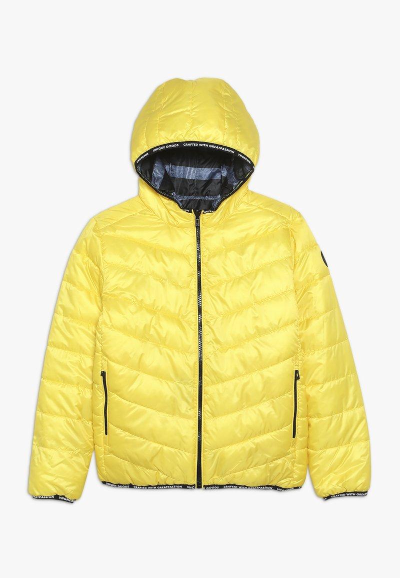 Vingino - TOINE - Zimní bunda - honey