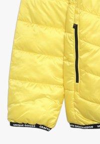 Vingino - TOINE - Zimní bunda - honey - 3