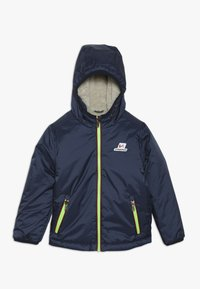 Vingino - THYS - Winter jacket - dark blue - 0