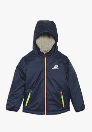 THYS - Winter jacket - dark blue
