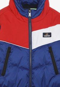 Vingino - TANVIK - Winter jacket - electric blue - 3
