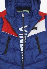 Vingino - TANVIK - Winter jacket - electric blue - 4