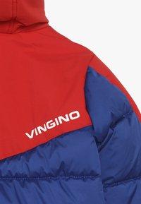 Vingino - TANVIK - Winter jacket - electric blue - 7