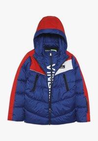 Vingino - TANVIK - Winter jacket - electric blue - 2