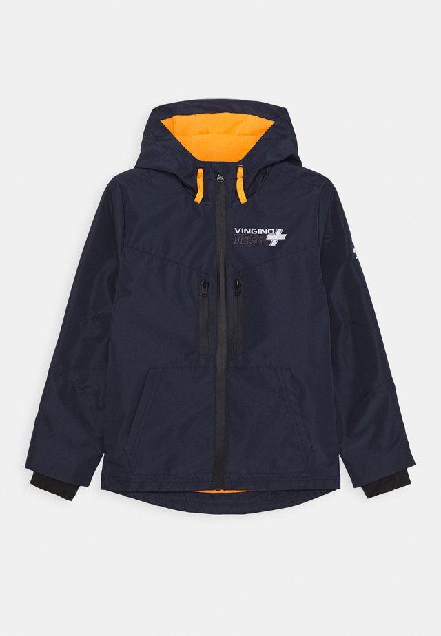 TIAS - Light jacket - dark blue