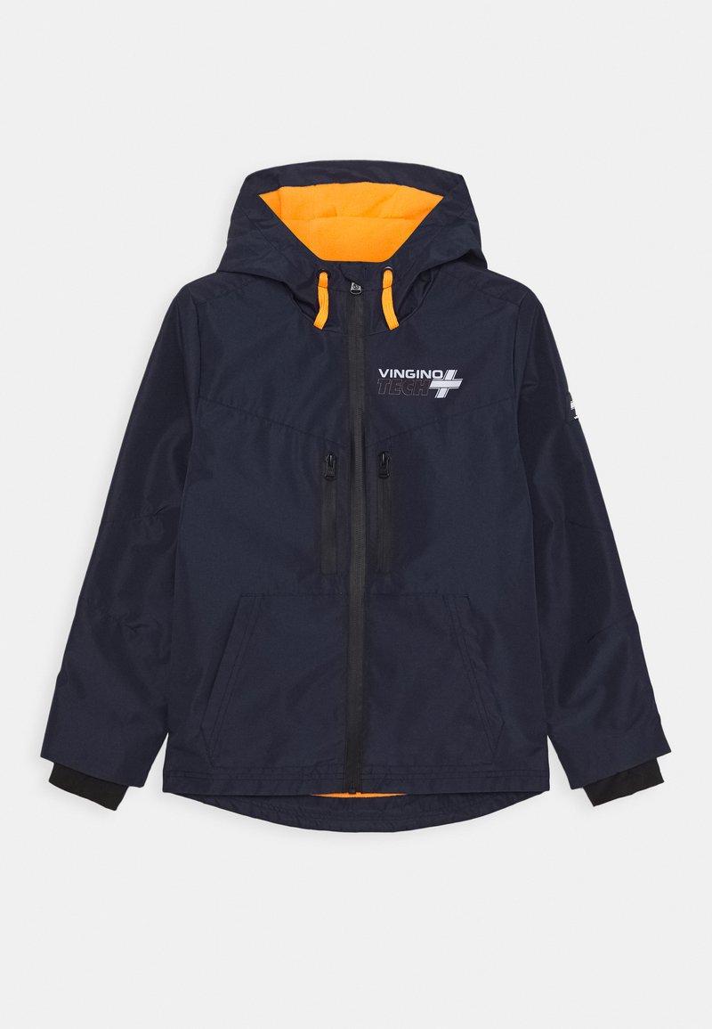Vingino - TIAS - Lehká bunda - dark blue