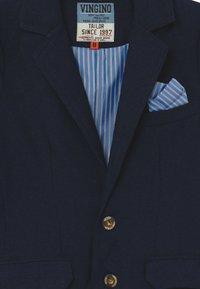 Vingino - TEMUR - Marynarka garniturowa - dark blue - 3