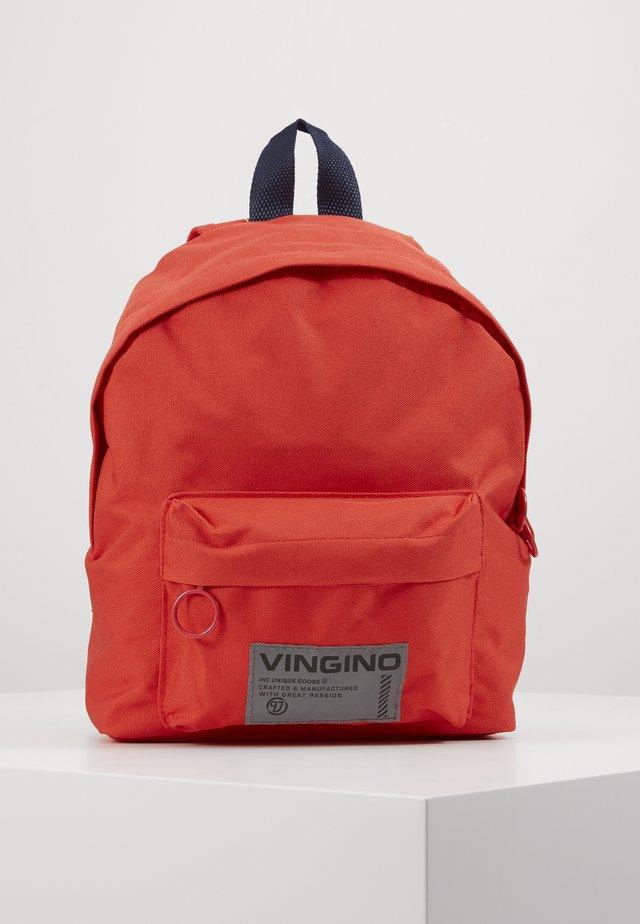 VORIX - Reppu - blast red