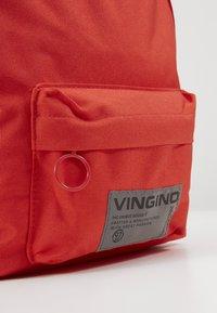 Vingino - VORIX - Rucksack - blast red - 2