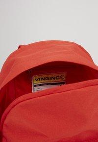 Vingino - VORIX - Rucksack - blast red - 5