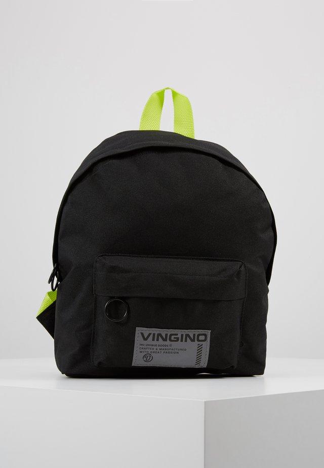 VORIX - Reppu - deep black
